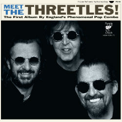 Les Threetles, Les Beatles sans John Lennon