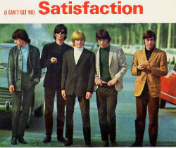 (I Can't Get No) Satisfaction des Rolling Stones