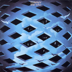 The Who, Tommy