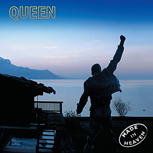 Made in Heaven de Queen