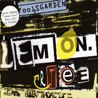 Pochette du single Lemon Tree