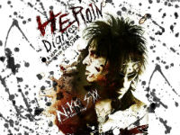 The Heroin Diaries de Nikki Sixx