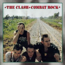 Combat Rock par The Clash